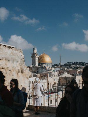 Jeruzalem-tempel